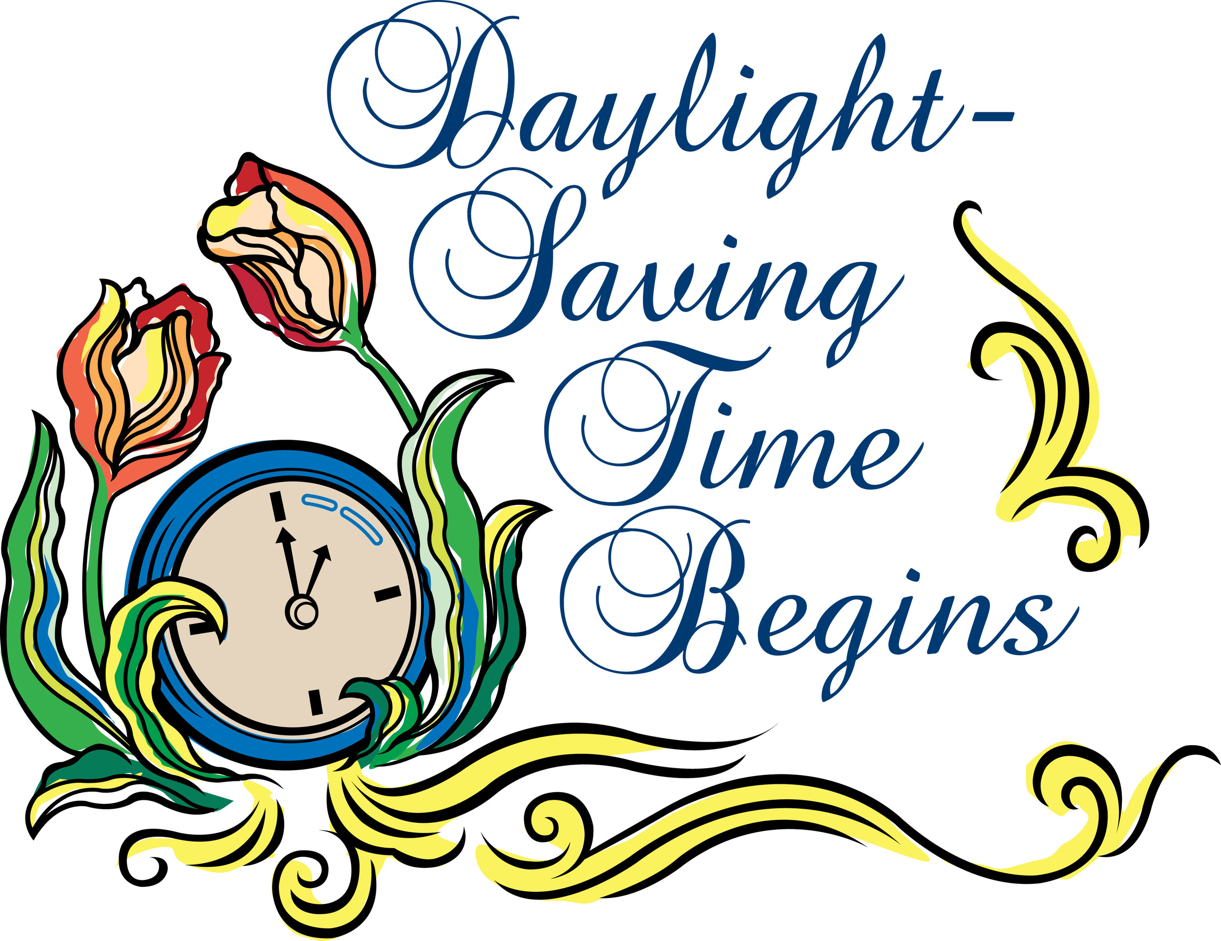 Daylight saving time. Are you for or against it?