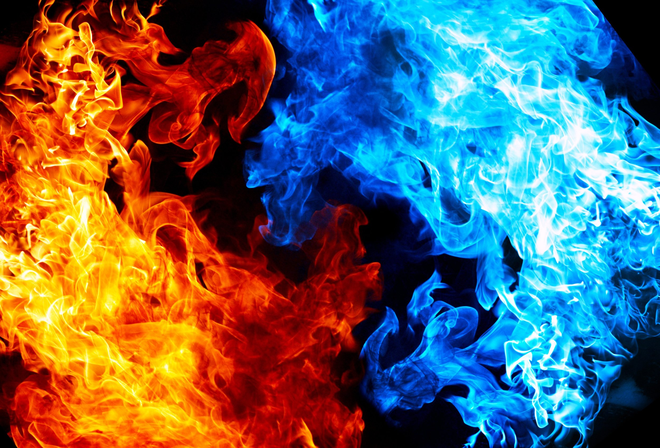 Keep the fire within you burning bright.