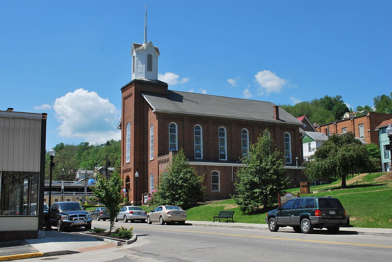 Andrews Methodist Episcopal Church