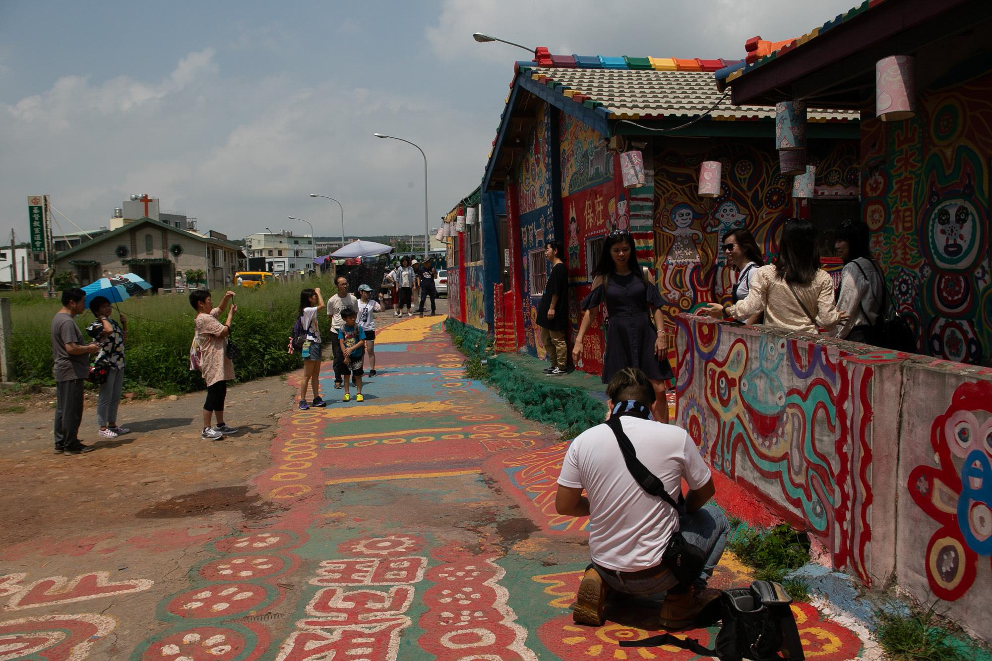 20190508 - Taiwan - Rainbow Village-5.jpg