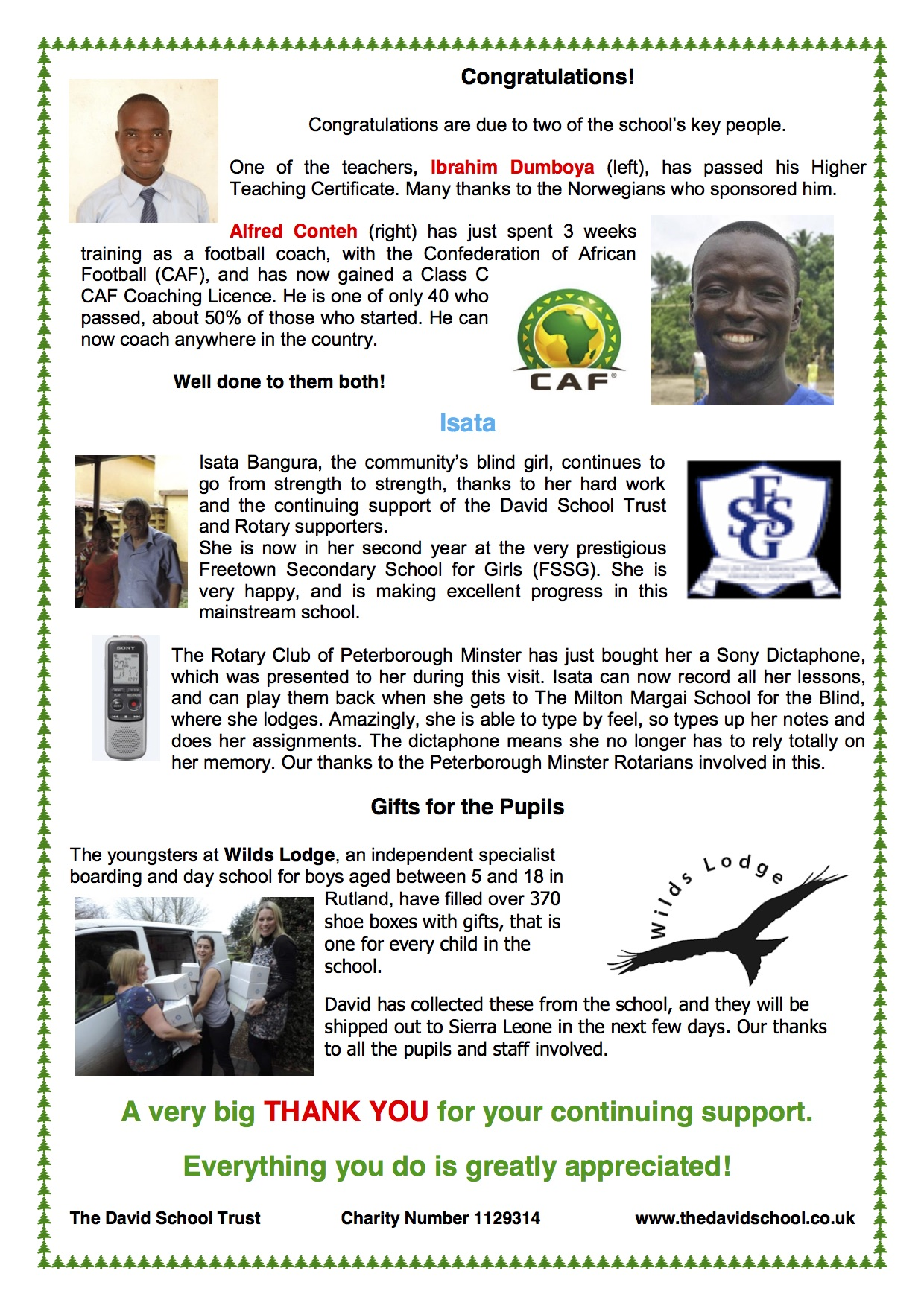 The David School Messenger 32 Christmas 2016p02.jpg