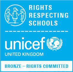 Unicef - rights respecting schools - Bronze-logo.png