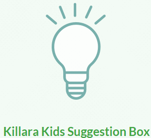 Click the light bulb to make a suggestion