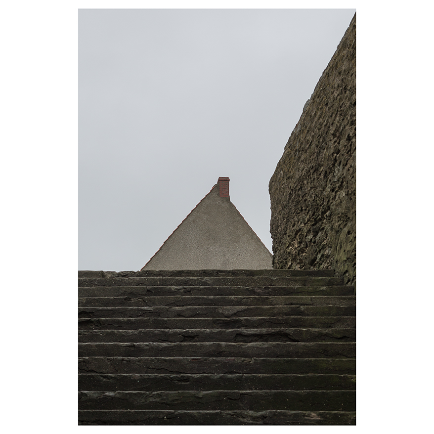 Audresselles Stairs
