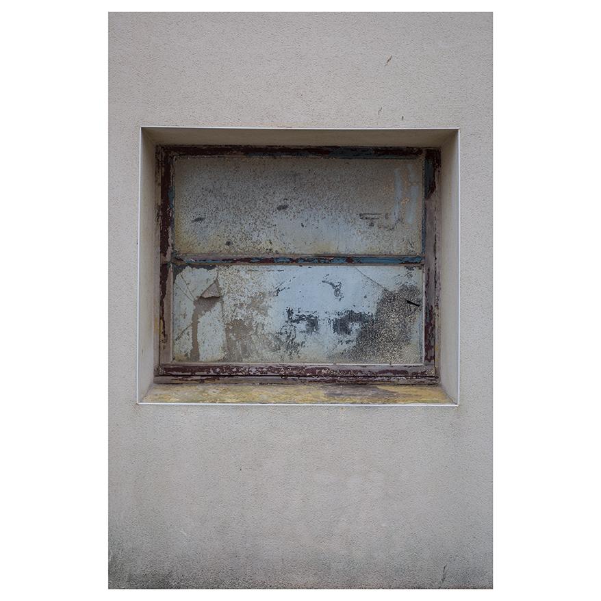 Audresselles Window