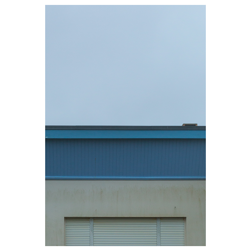 Audresselles Roof