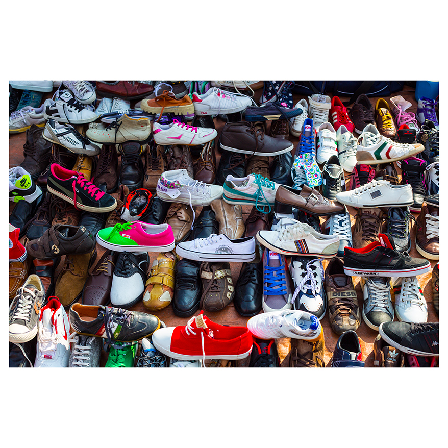 Brussels Shoes