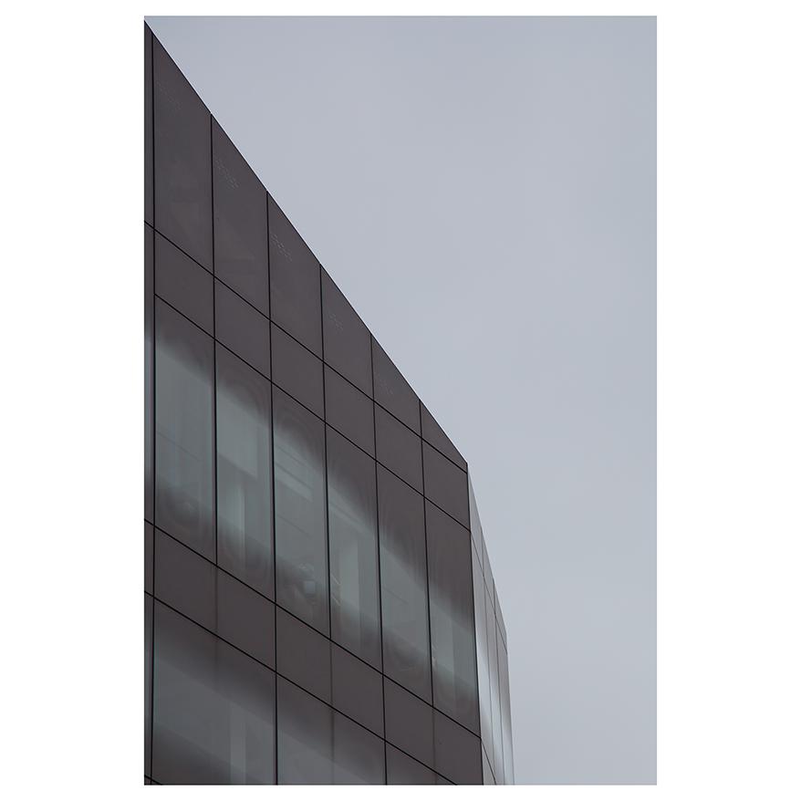 London Wedge