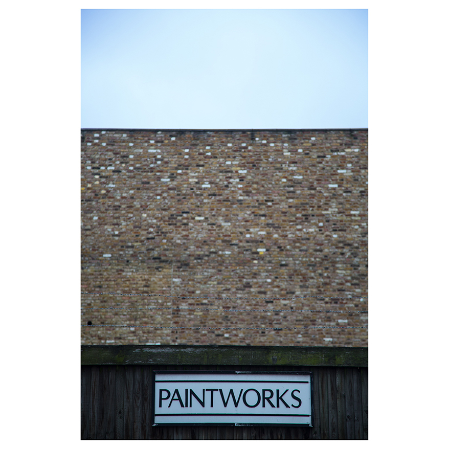 London Paintworks