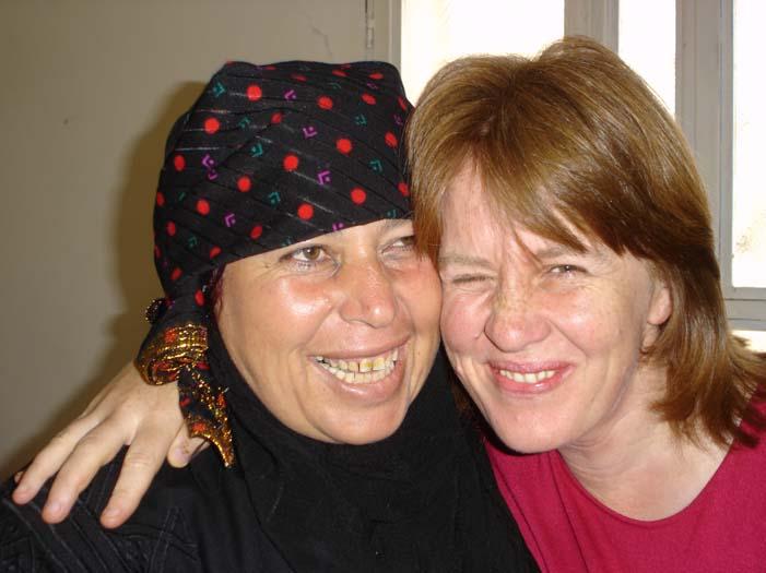 Jordanian Syrian Women Farmer Exchange 11.jpg