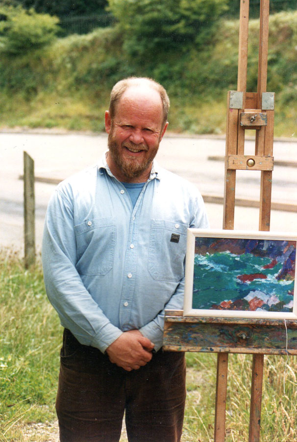 Roger with Sea Painting.jpg