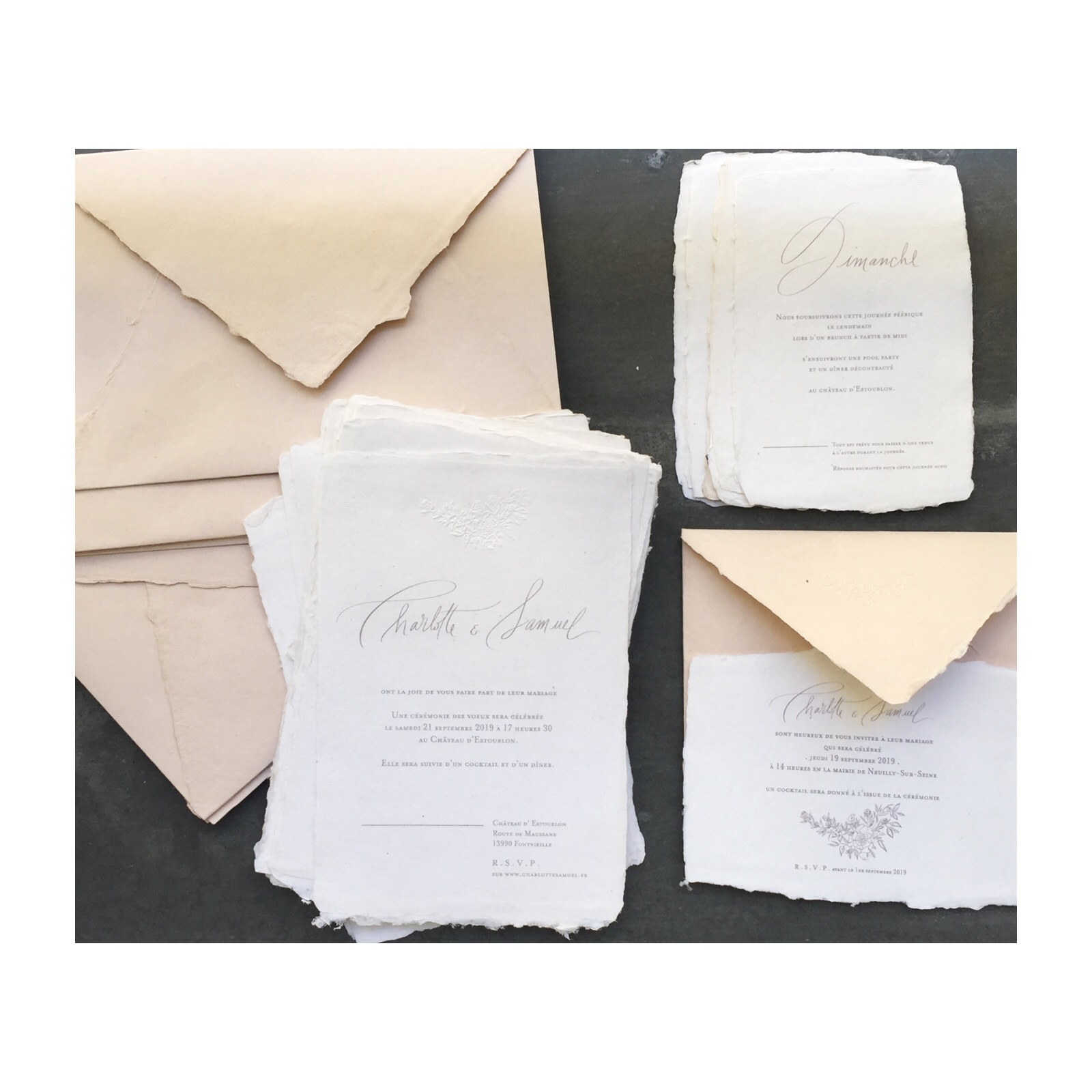 faire-part-mariage-papier-fait-main-paris-calligraphie