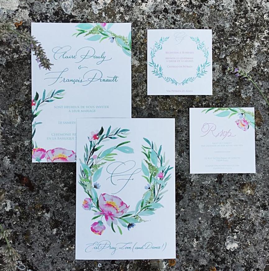 faire-part-naissance-mariage-calligraphie-creation-sur-mesure