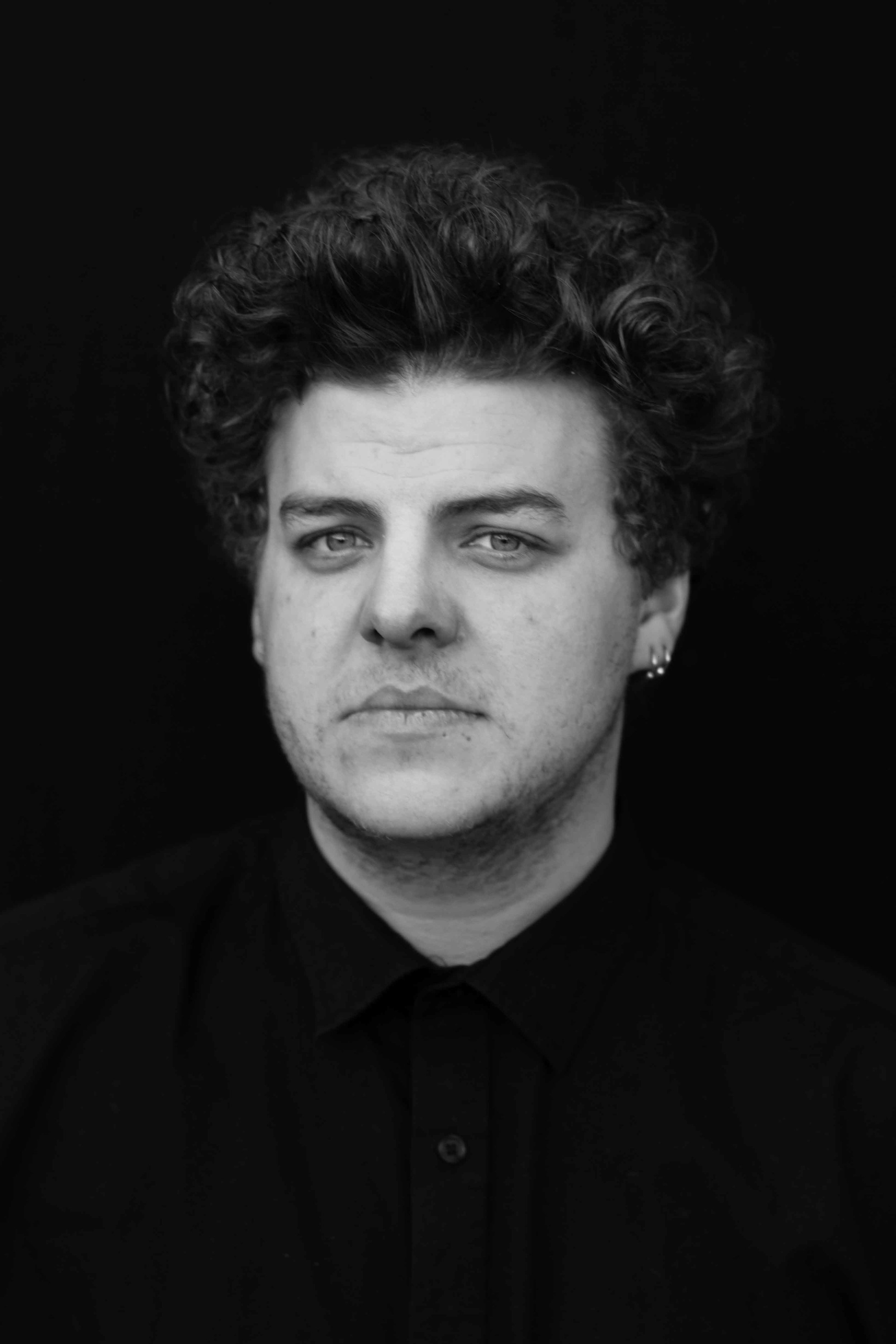 Writer  Taylor Adams