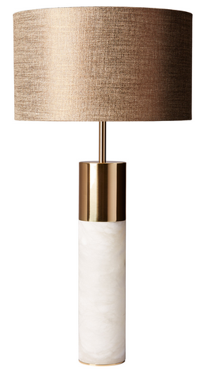 Azalia table lamp by Heathfield & Co