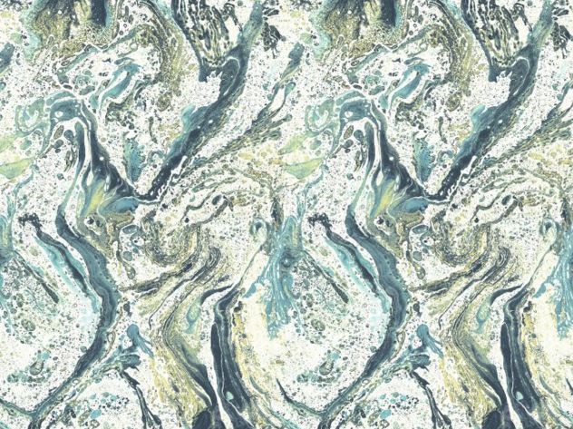 Torrent fabric by Earthed