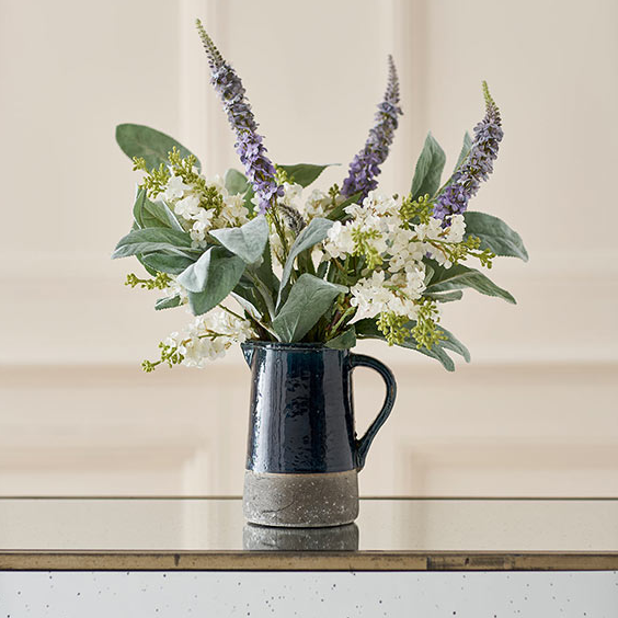 OKA  - £59.00 - The Batsford Lilac Bunch