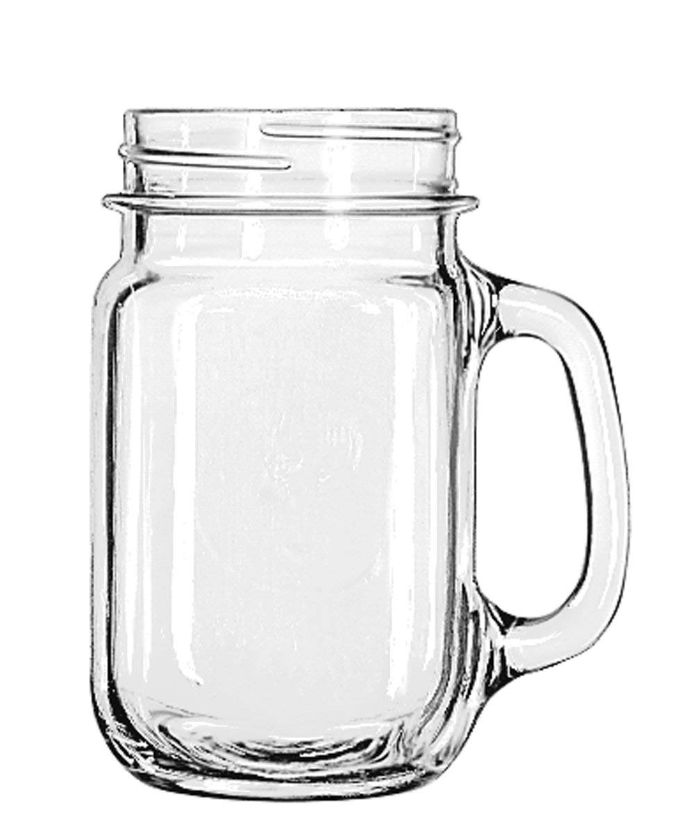 Mason Jar - $0.80