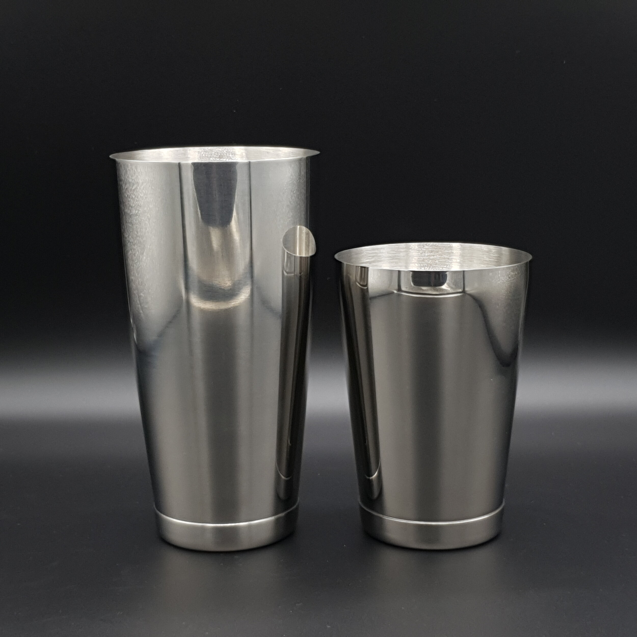 Cocktail Corner - boston shaker toby tins weighted stainless.jpg