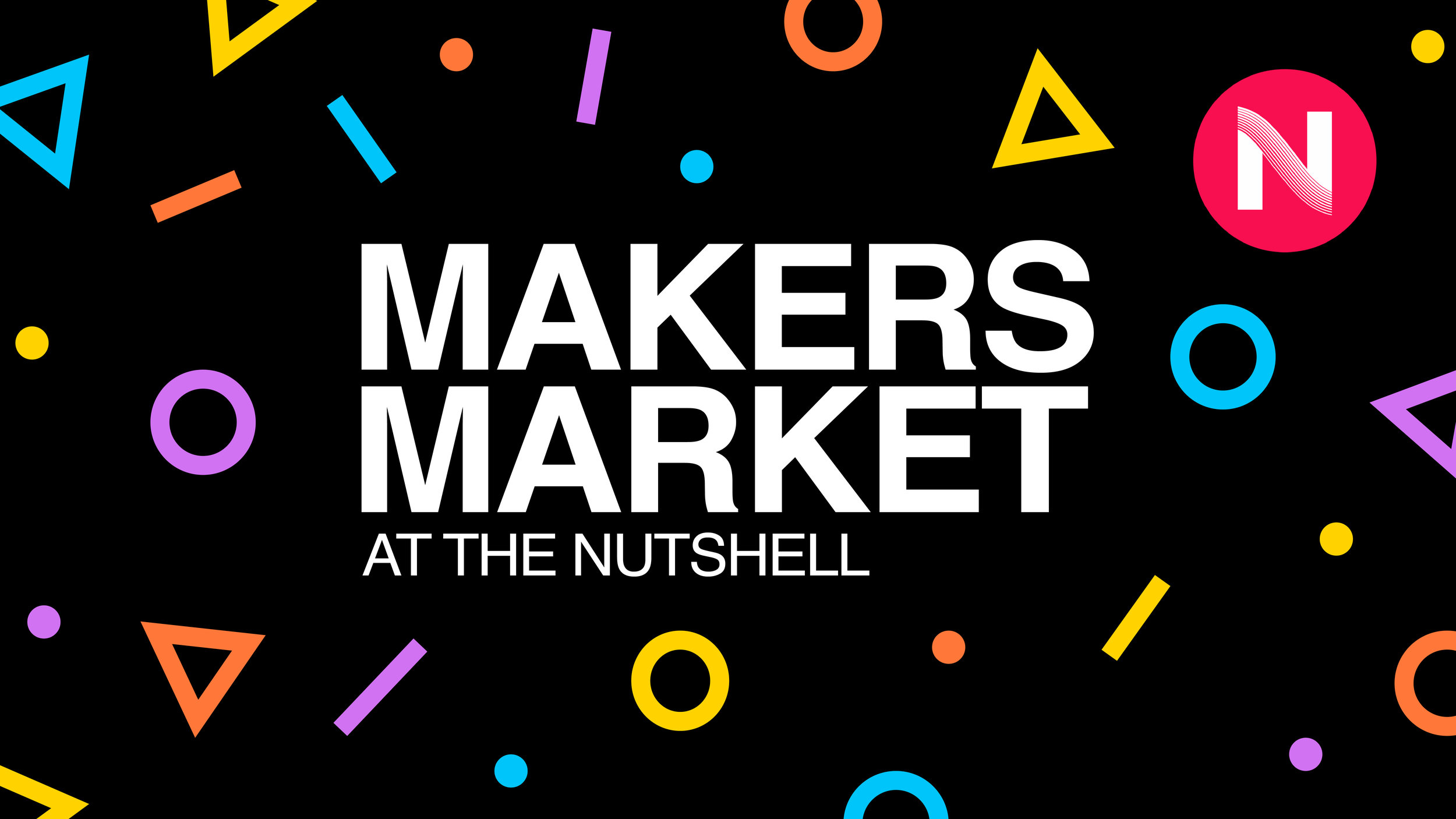 The Nutshell Winchester Makers Market