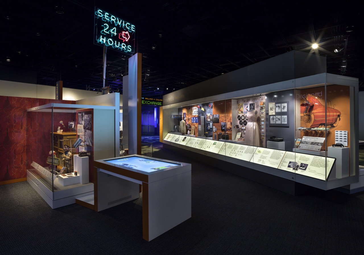 American Enterprise, National Museum of American History, Smithsonian Institution