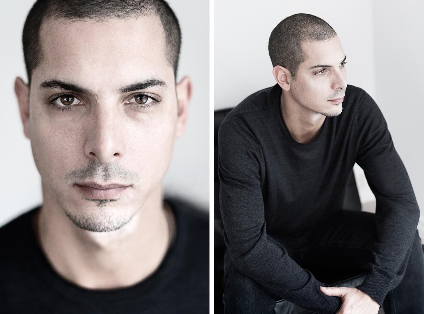 Elias – actor