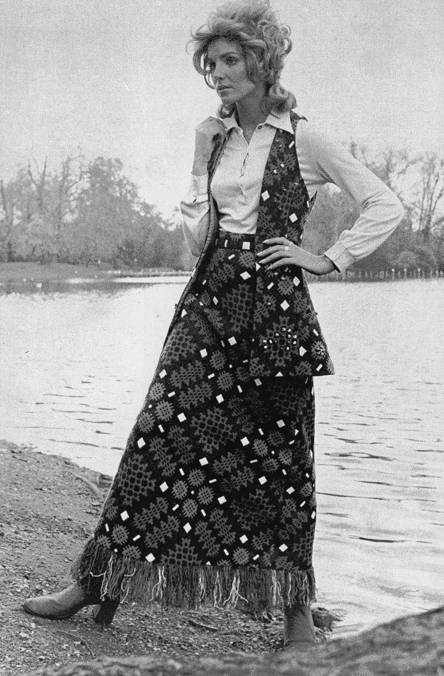 ...vintage fashion