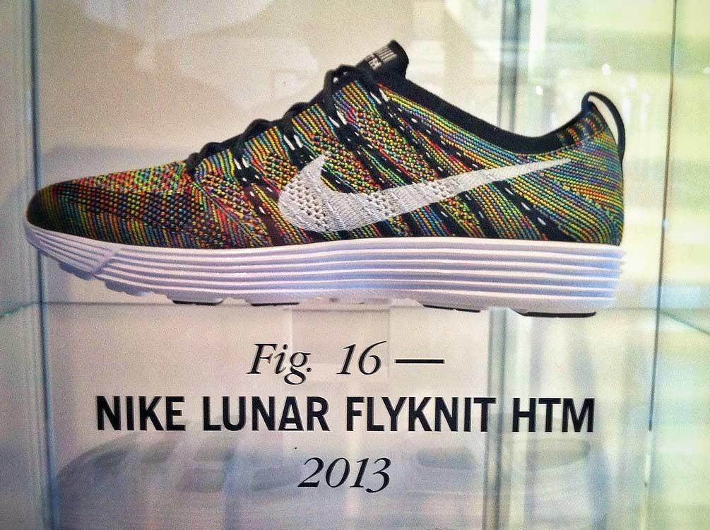nike flyknit design 2013