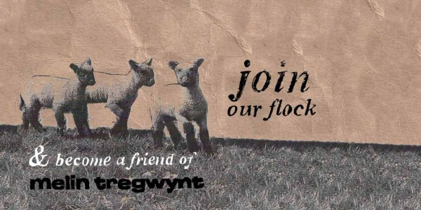 JOIN OUR FLOCK  Click here to join our Millshop Facebook page and we'll keep you posted on all the activity in our shop and cafe here at the mill