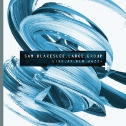 Bobby is playing lead alto sax on the Sam Blakeslee Large Group CD. CD available at  https://samblakeslee.bandcamp.com/ .