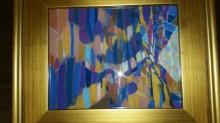 """""""Dream Scape"""" by Patti Coslor Reserve: $50"""