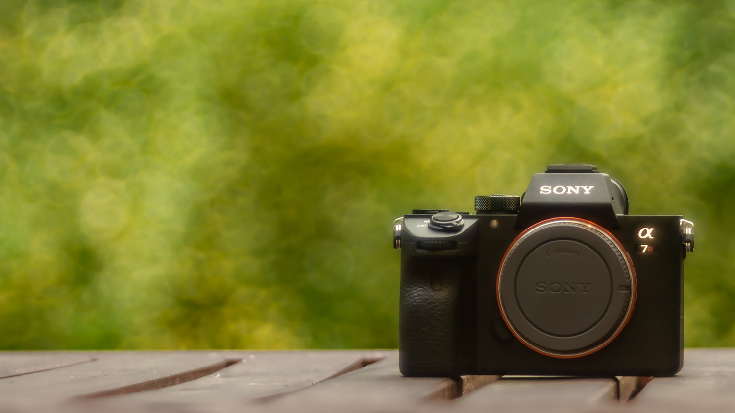 GEAR | Sony a7R III, Can it replace the Canon 5DsR? — Deep