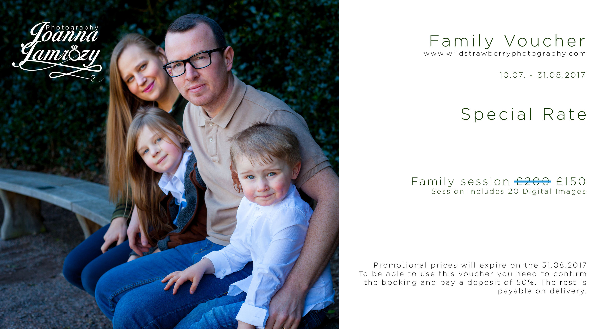 Family voucher