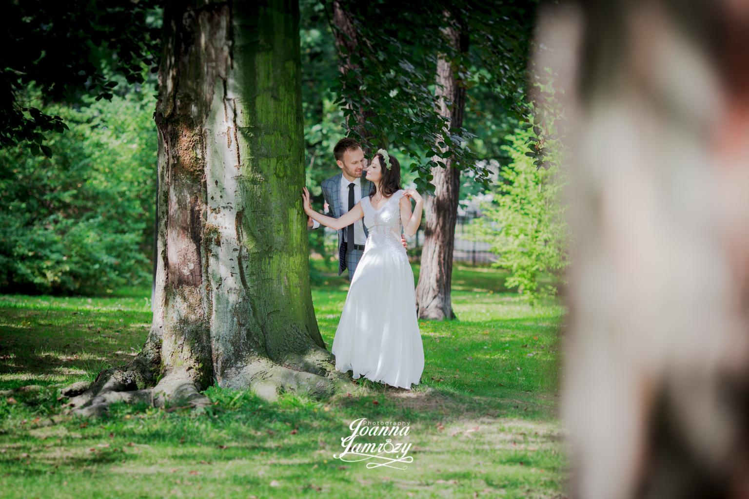 JOANNA JAMROZY WEDDINGS
