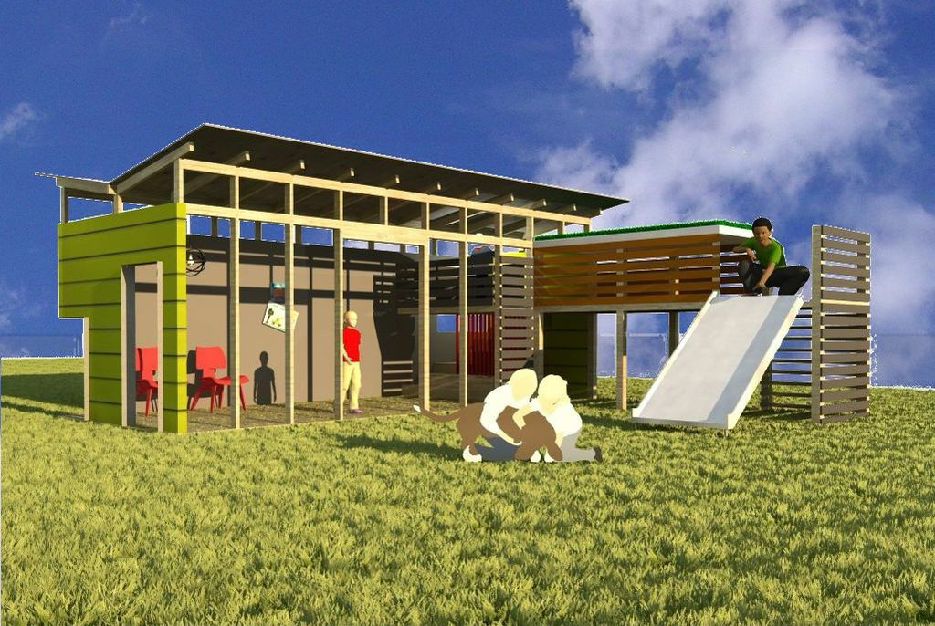 Dwell Playground Competition