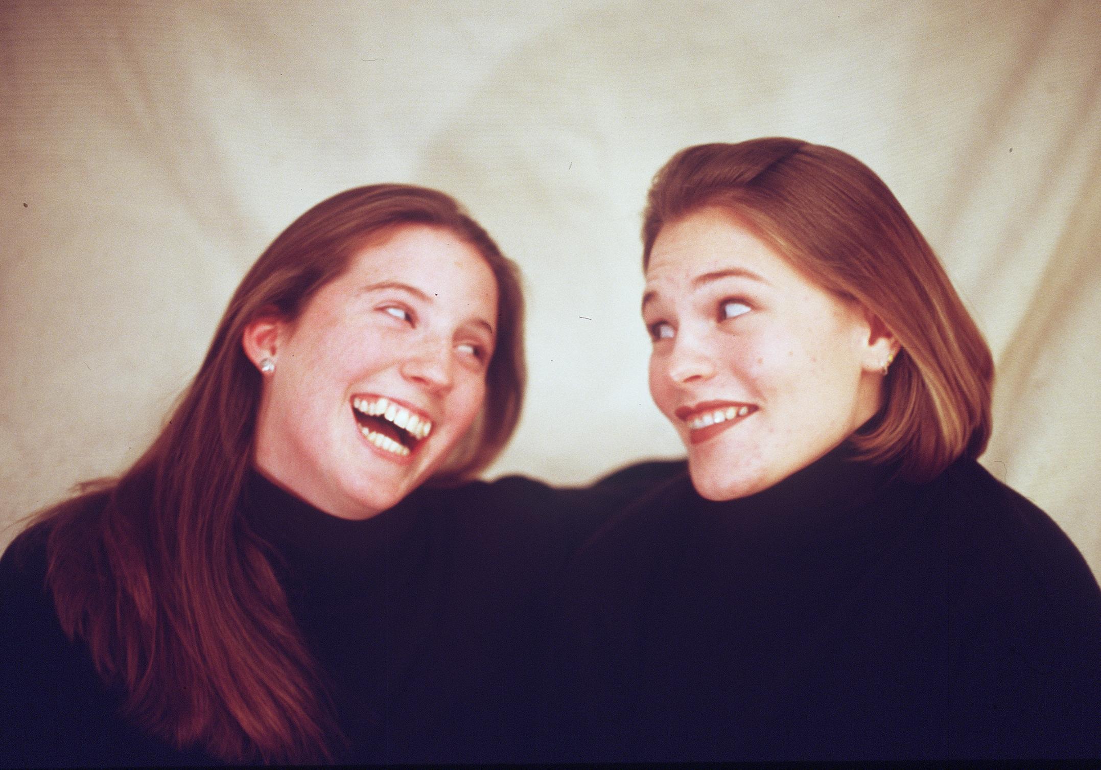 goofing around, 1998