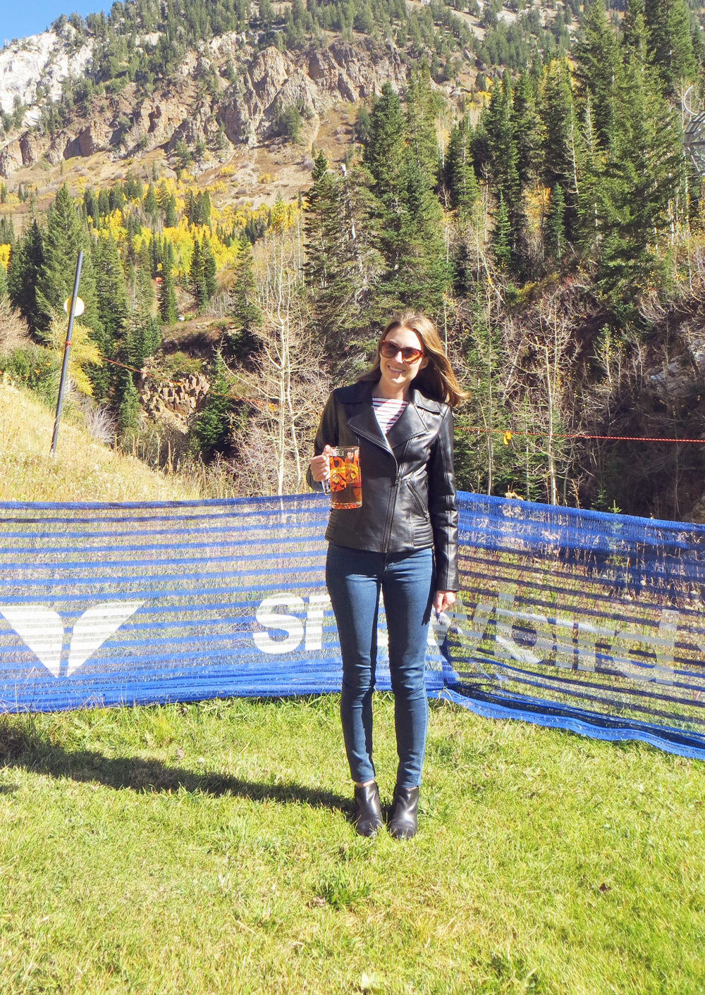 Oktoberfest at Snowbird — Cotton Cashmere Cat Hair