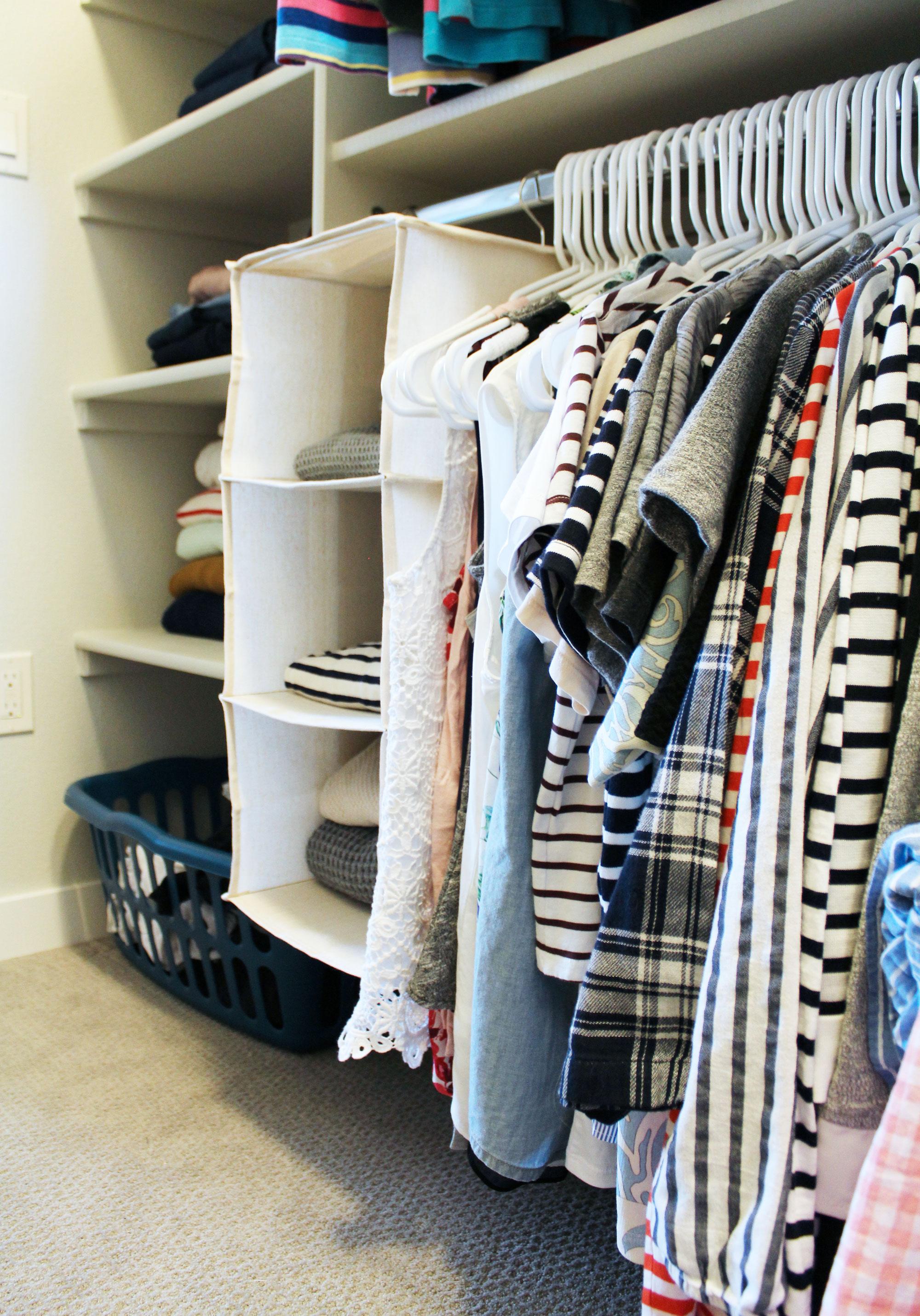 Closet inventory, 4th edition — Cotton Cashmere Cat Hair