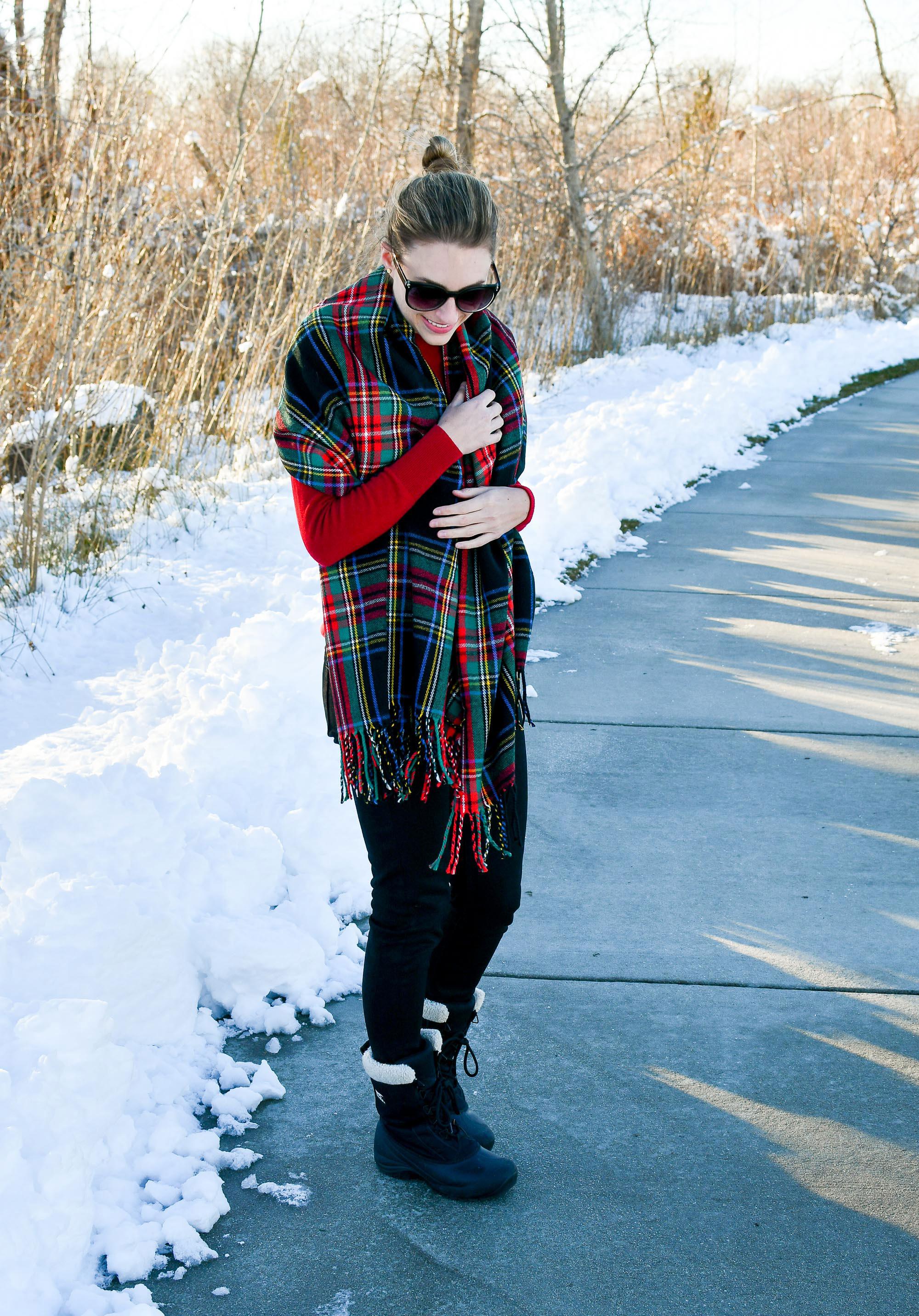 Sorel Cumberland snow boots — Cotton Cashmere Cat Hair