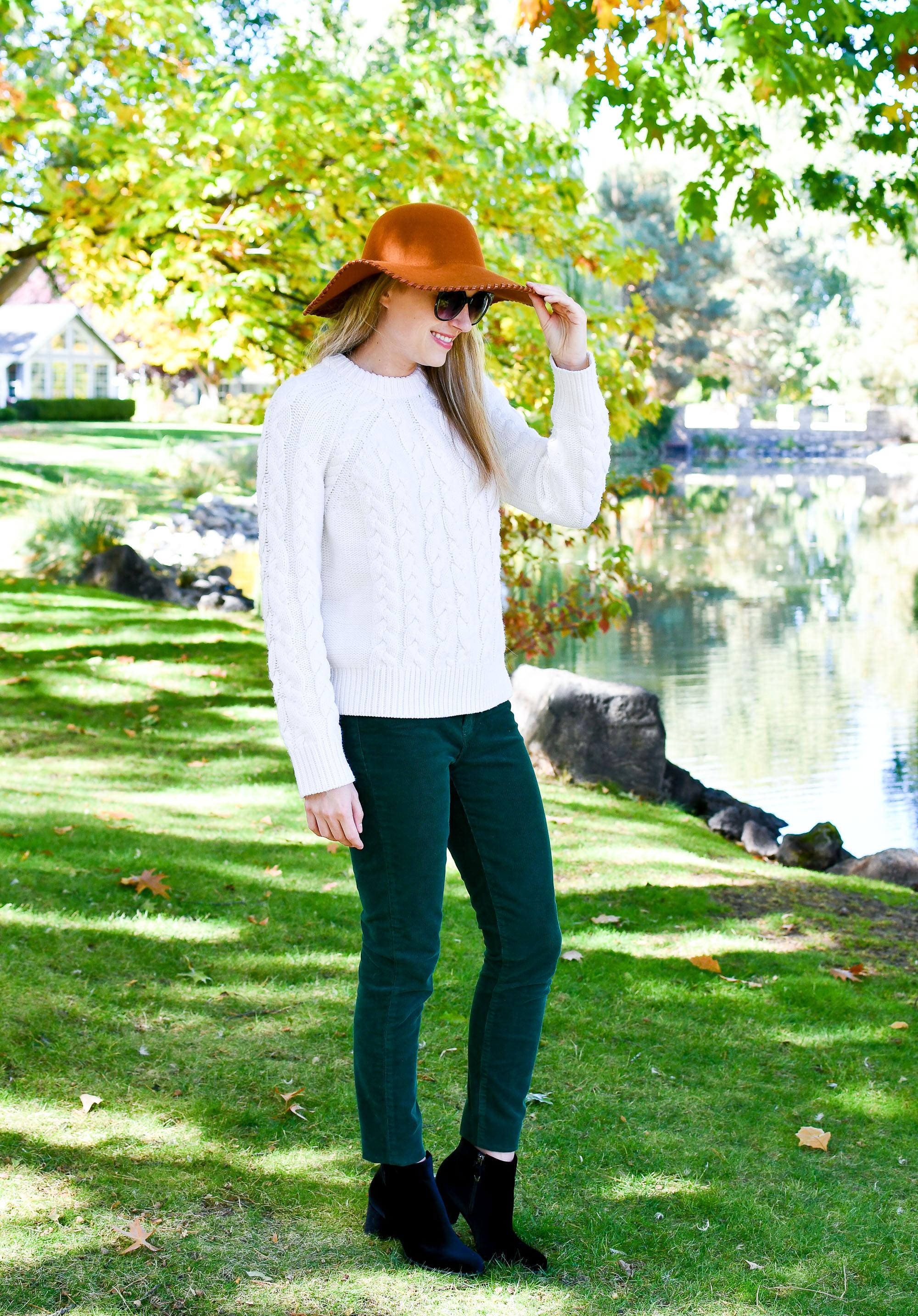 Autumn textures / Earthies Apollo boots — Cotton Cashmere Cat Hair