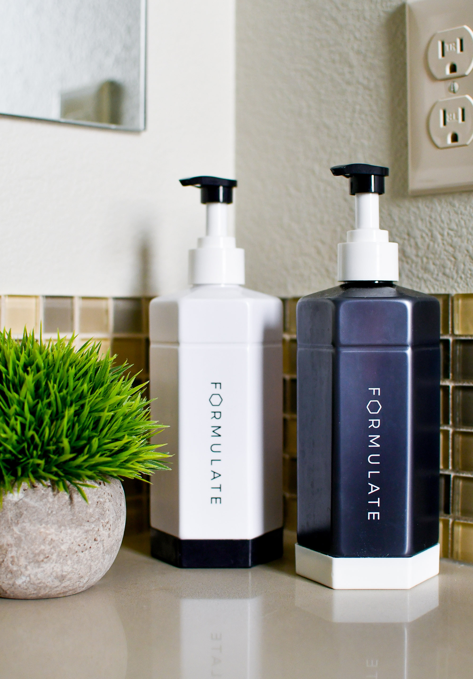 Formulate personalized shampoo and conditioner review — Cotton Cashmere Cat Hair