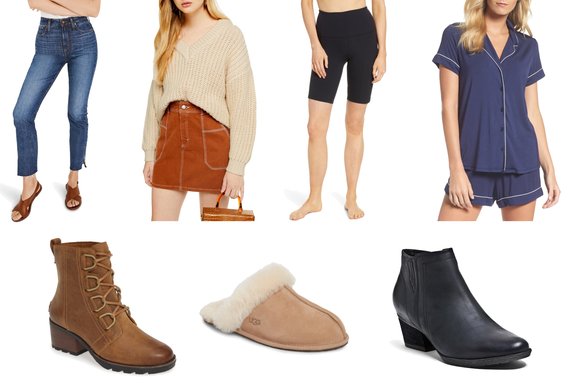 2019 Nordstrom Anniversary Sale wish list — Cotton Cashmere Cat Hair