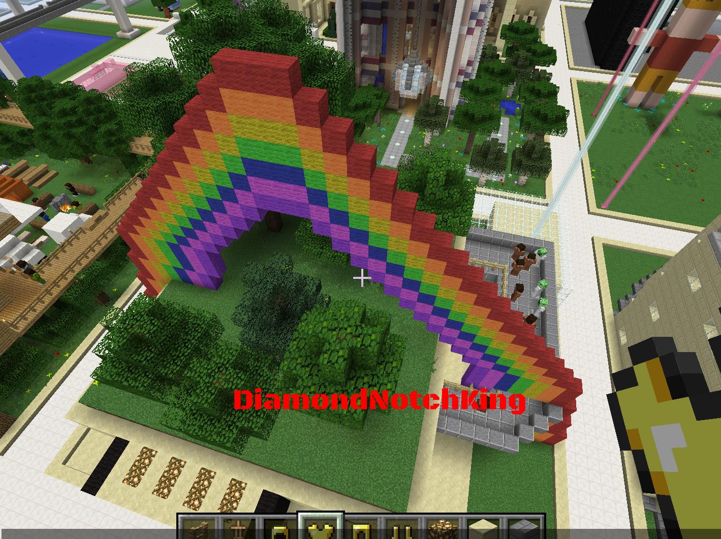 DiamondNotchKing