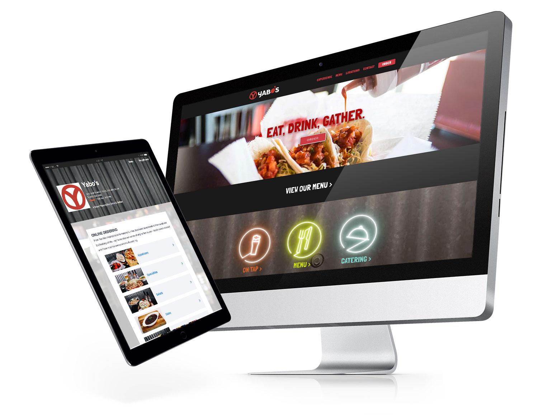 myyabos.com    & online ordering