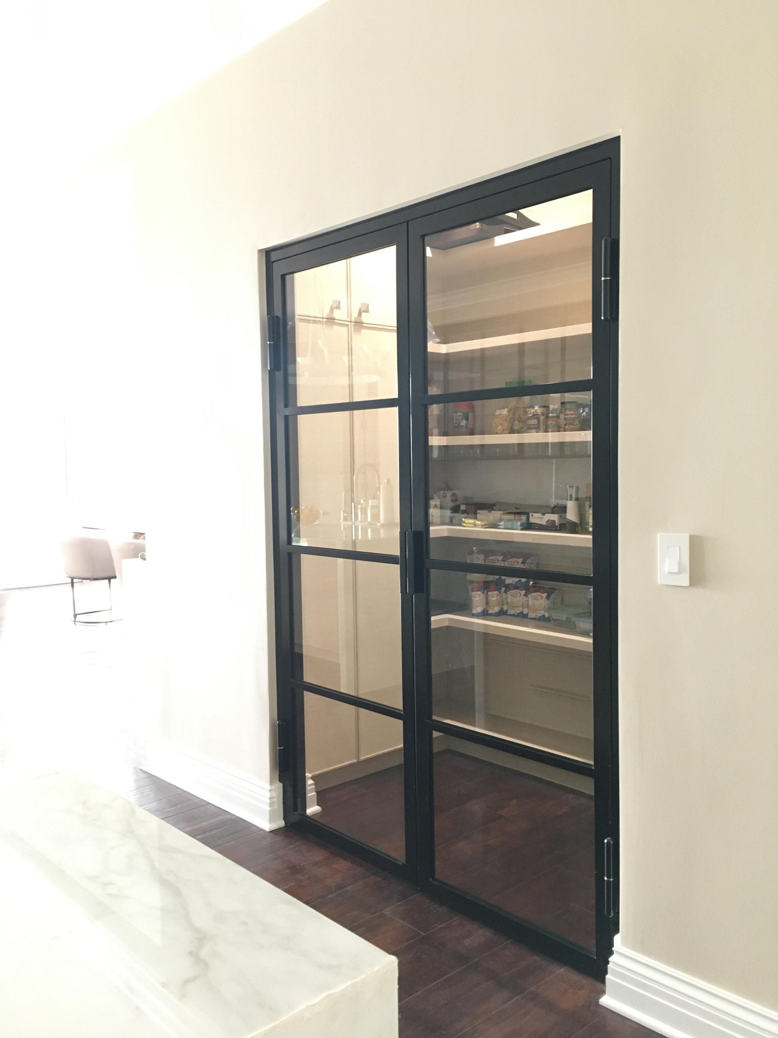 Steel pantry doors.jpg