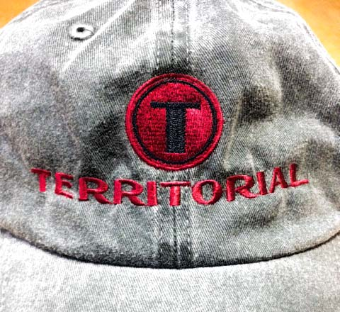 Custom Embroidery Hat