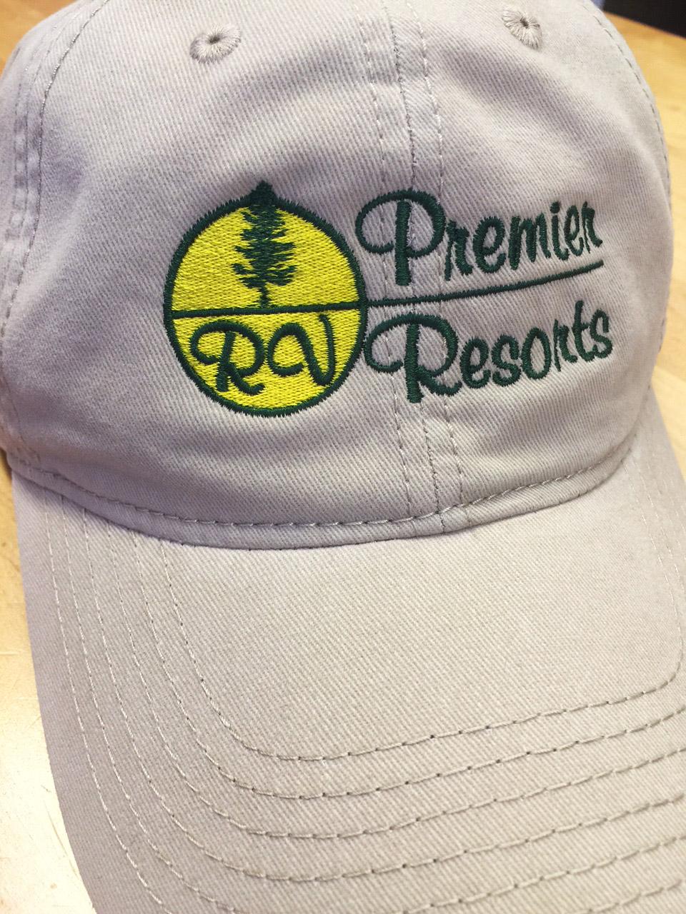 Premier RV Embroidery