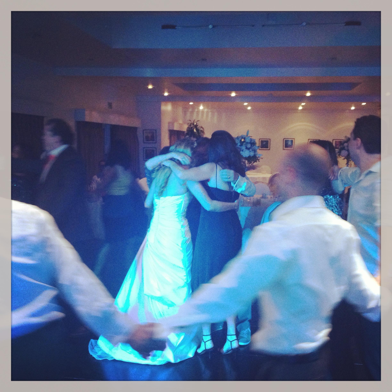 Essex Wedding Band
