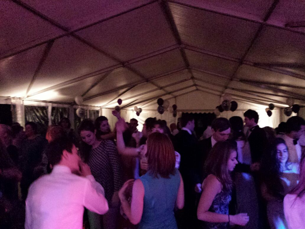 Fun on the dance floor, Live Music, Suffolk - Charlotte's 21st Birthday