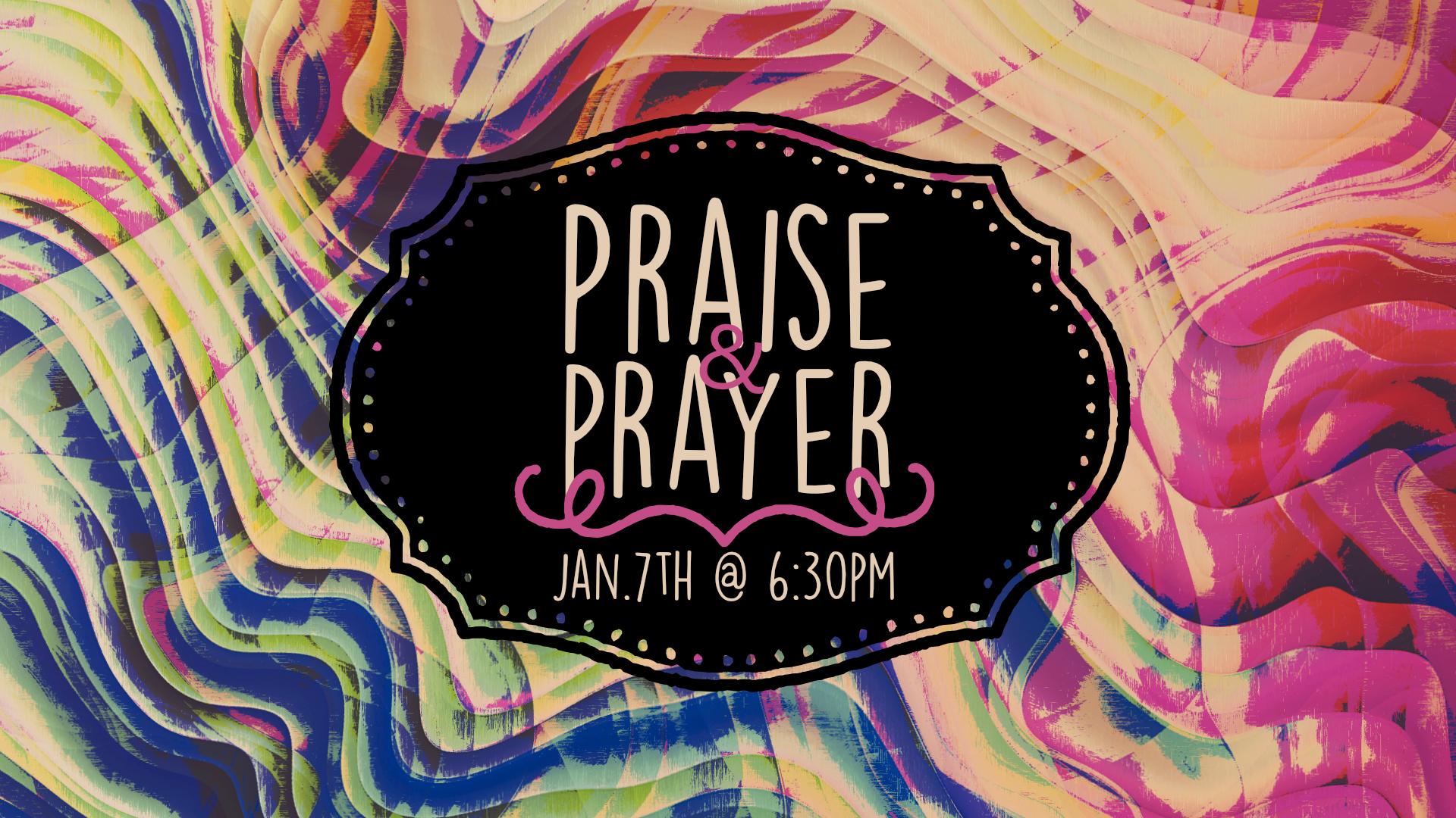 Worship & Prayer 2018 Jan.7th PPT Slide.png